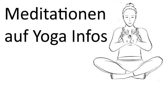 Kundalini Meditationen auf Yoga Infos